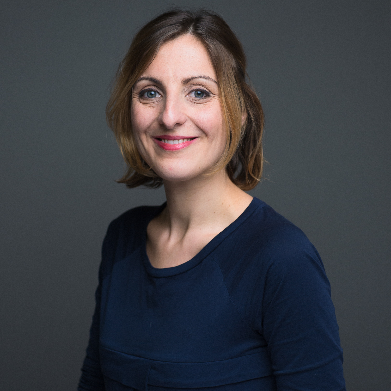 Anne-Sophie Vernhes