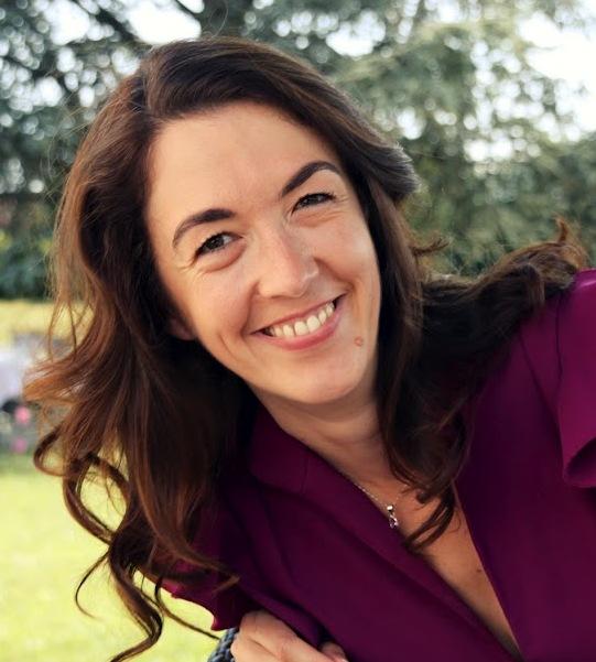 Aude Saliner