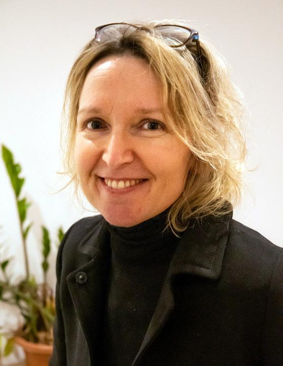 Caroline Depierre