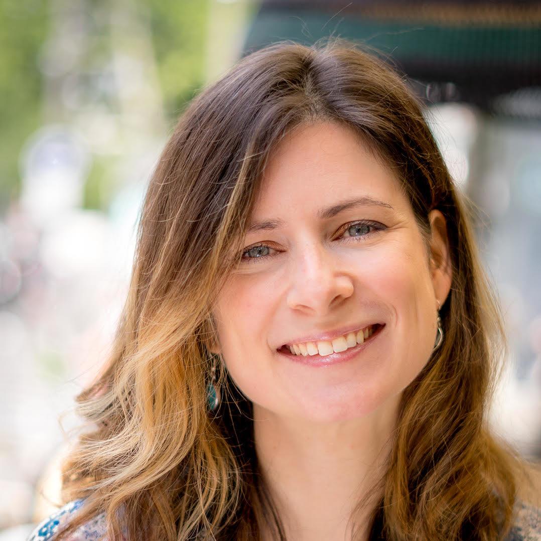 Julie Vignaud