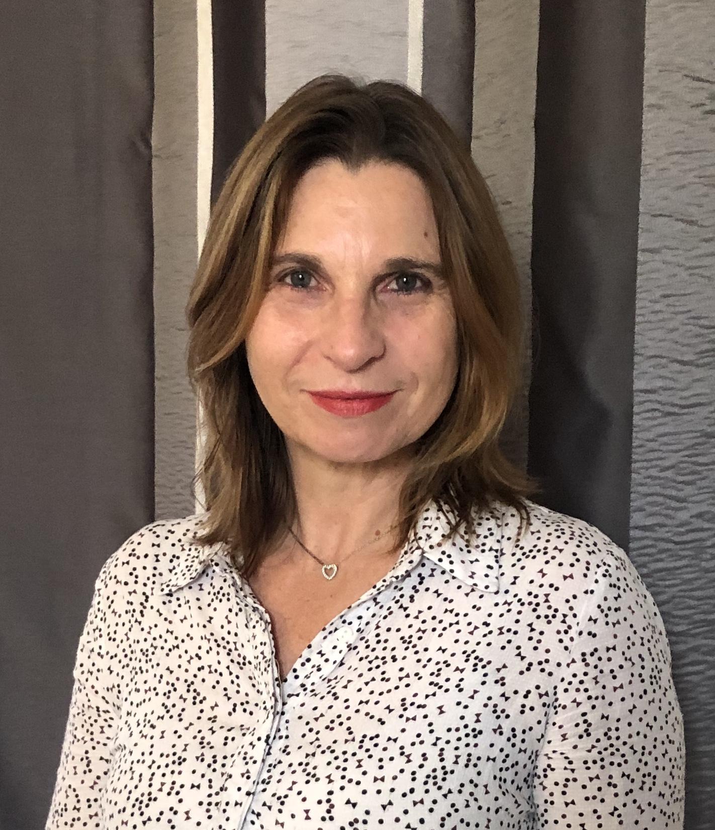 Valérie Pouliquen